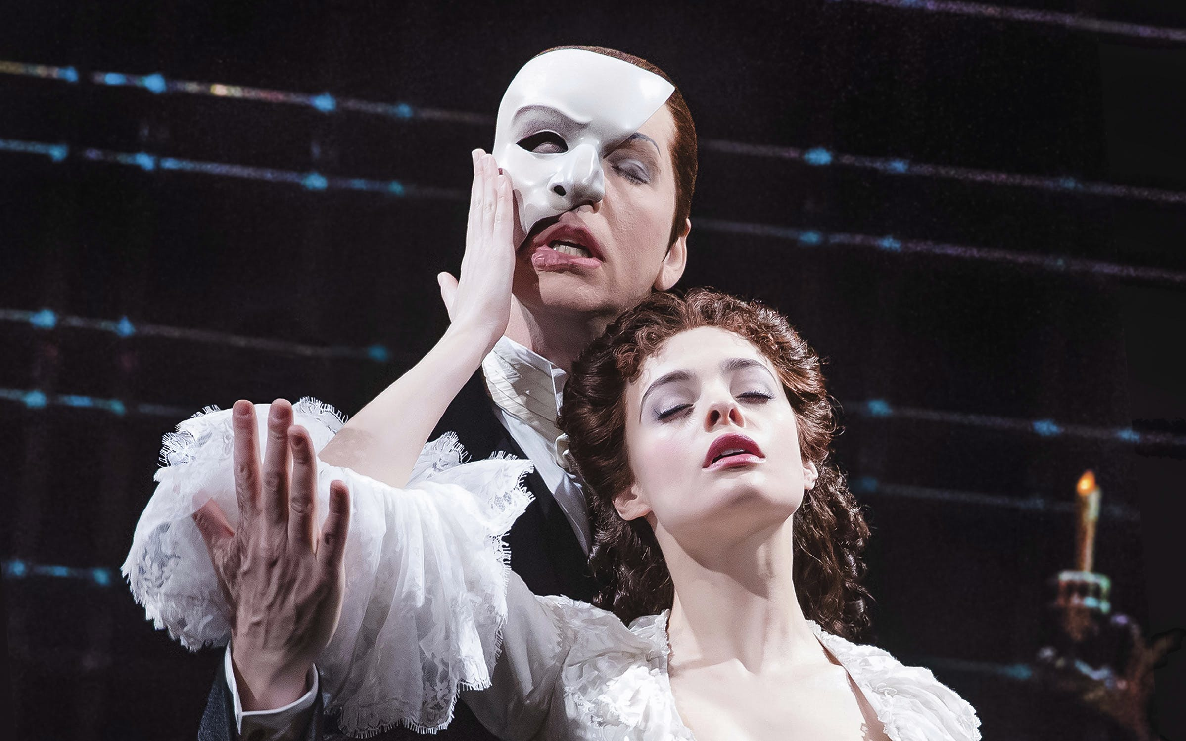 Planning a trip to NYC - The Phantom of the Opera