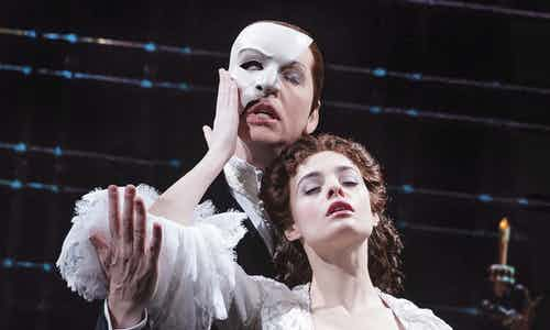 The Phantom of the Opera 3