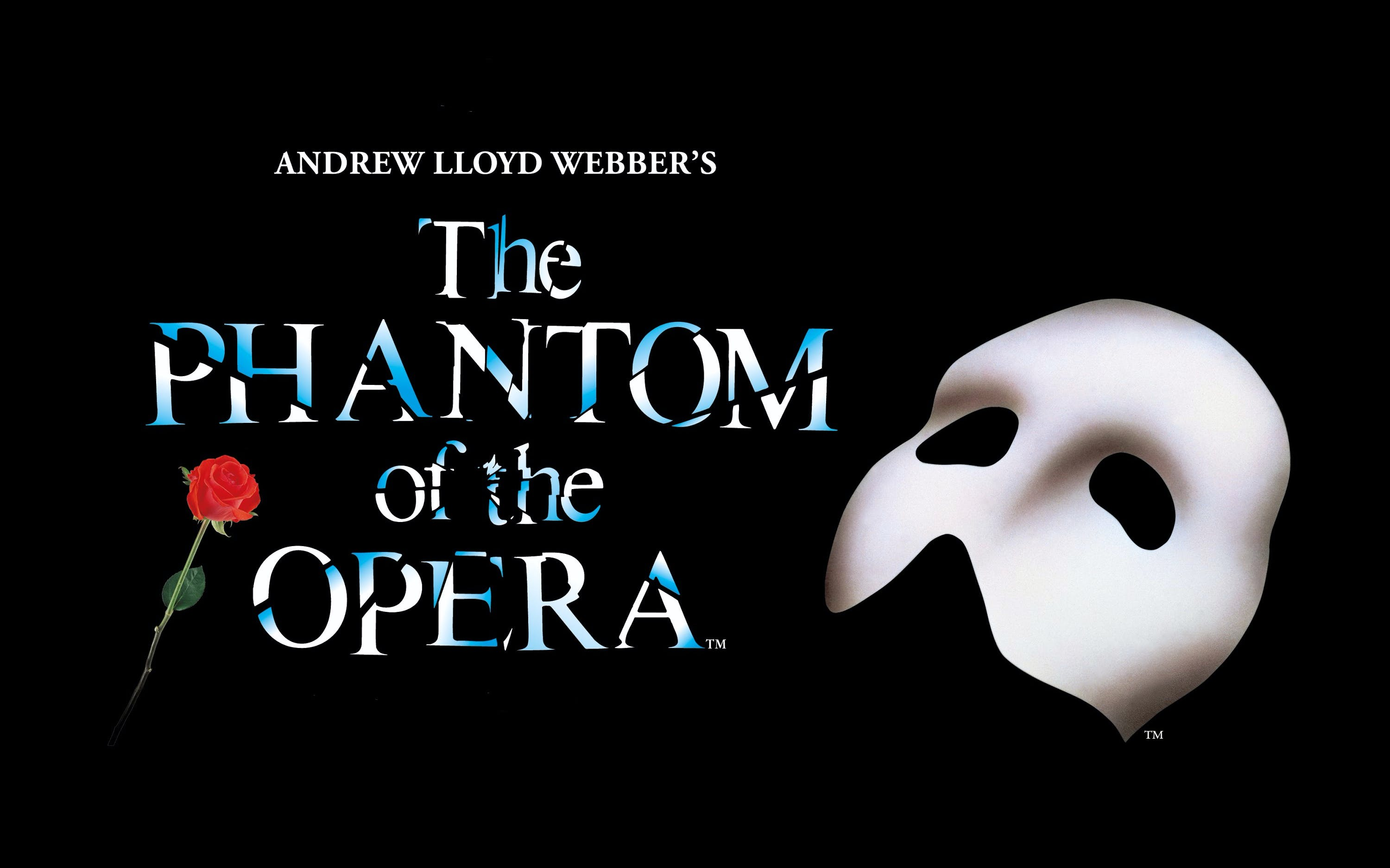 The Phantom Of the opera tickets 1