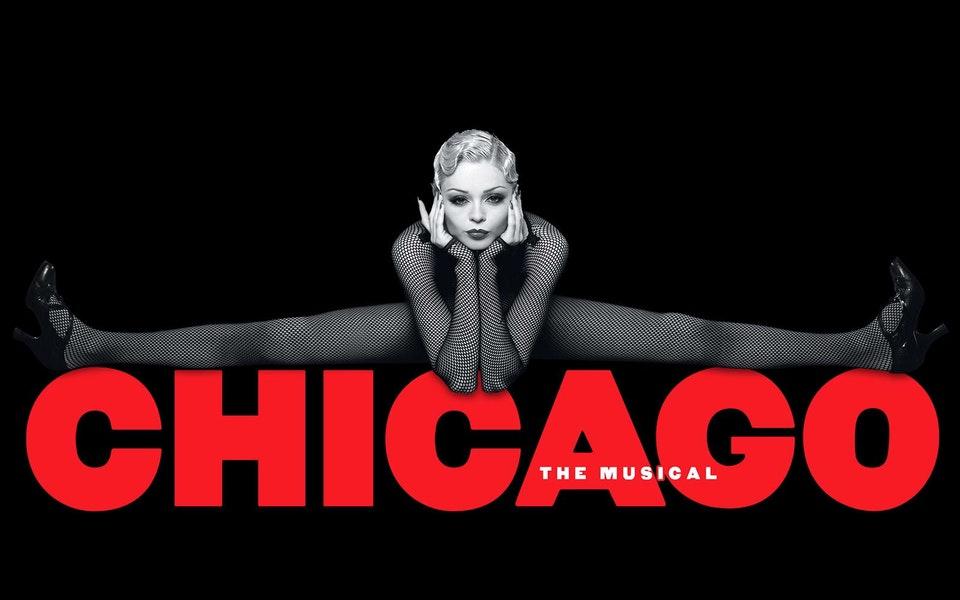 Chicago Show Cover Photo