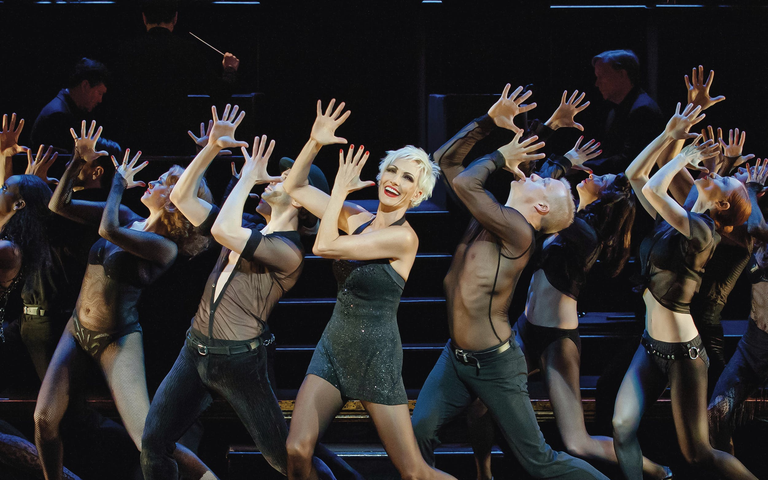 Best Broadway Musicals - Chicago