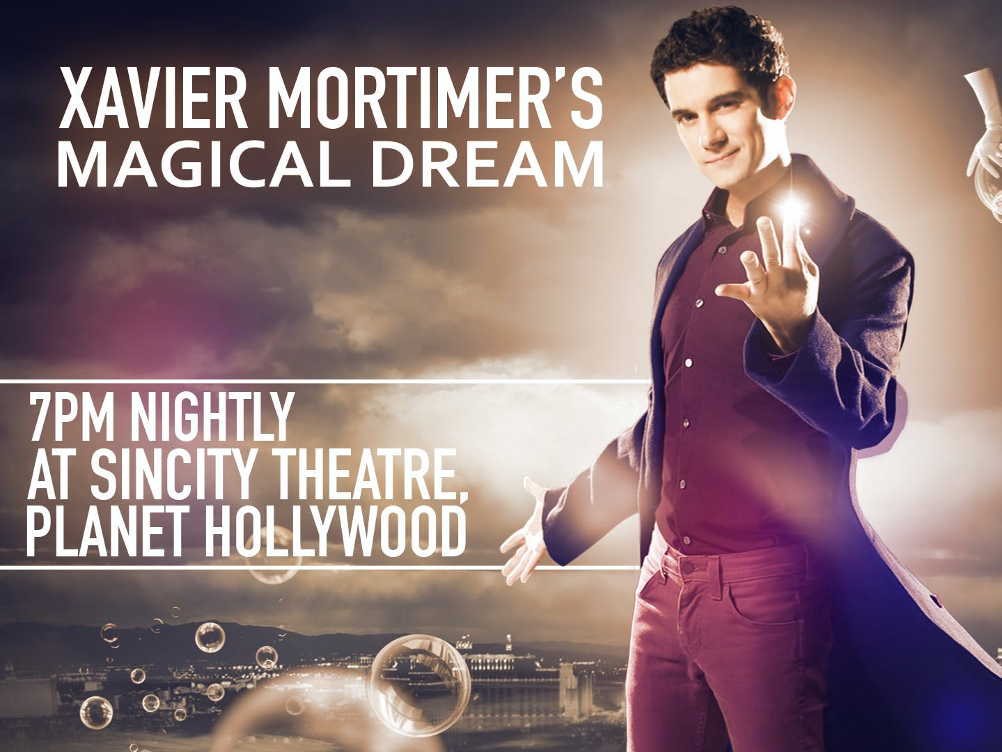 xavier mortimer's magical dream-1