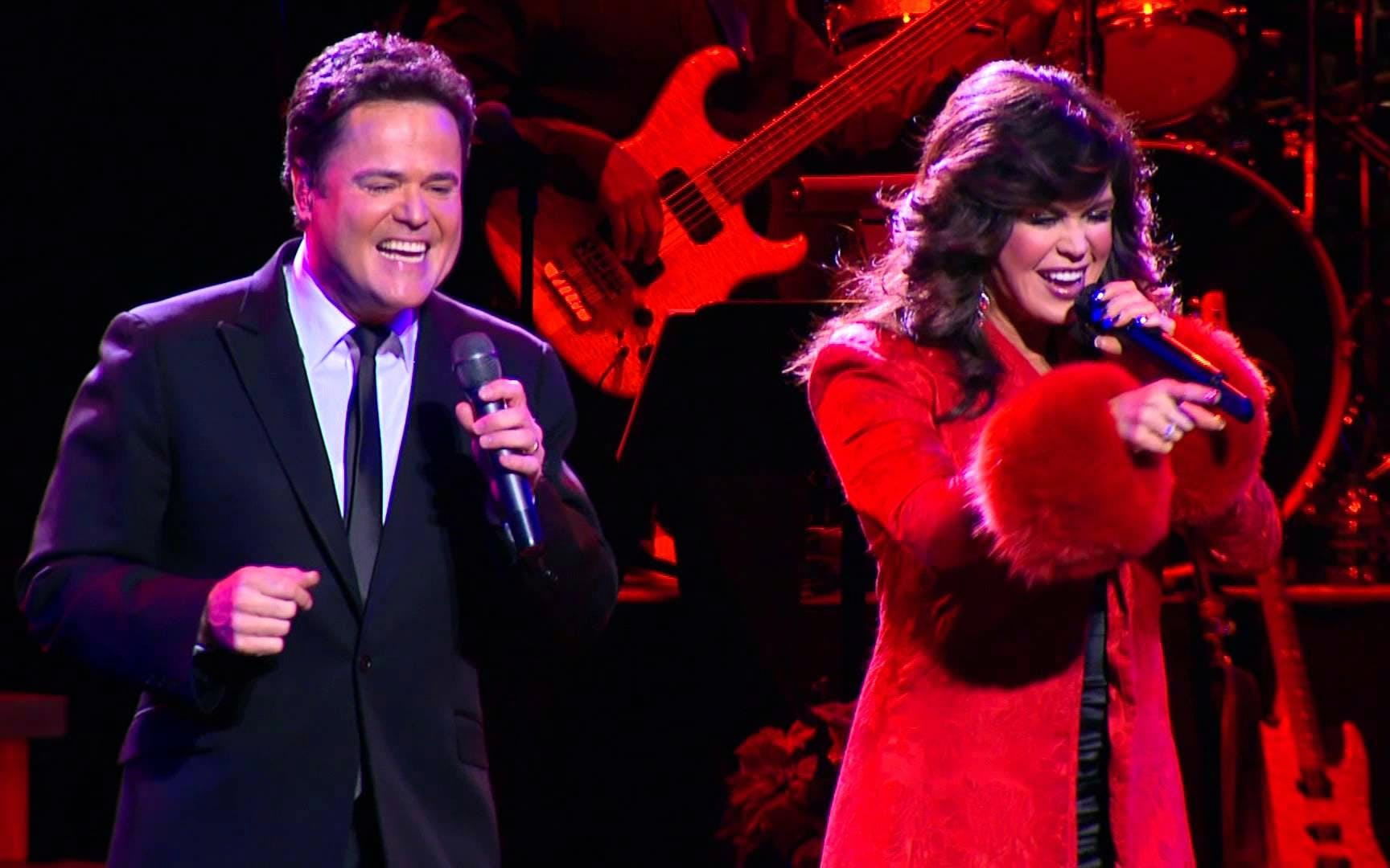 donny & marie -2