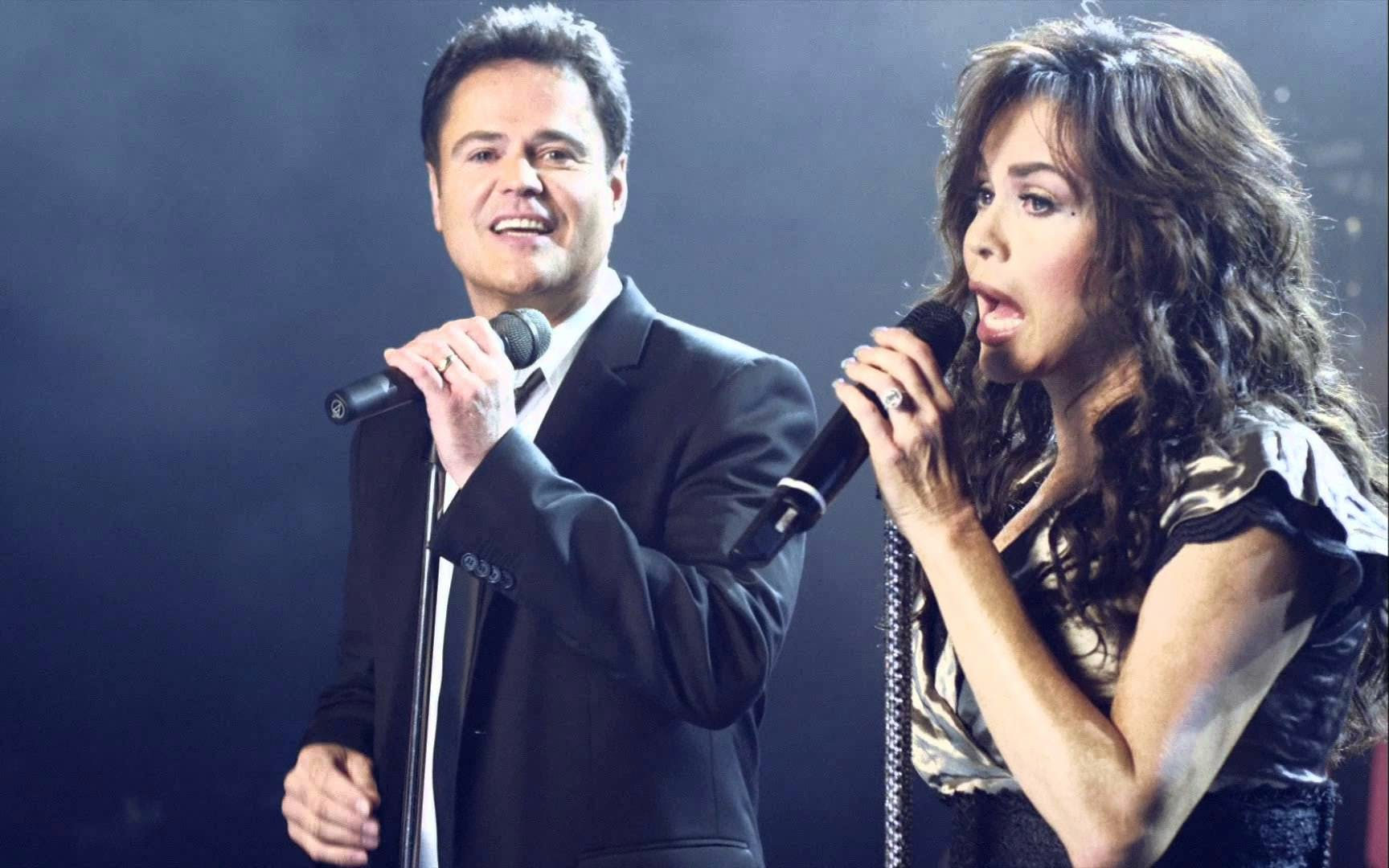 donny & marie -3