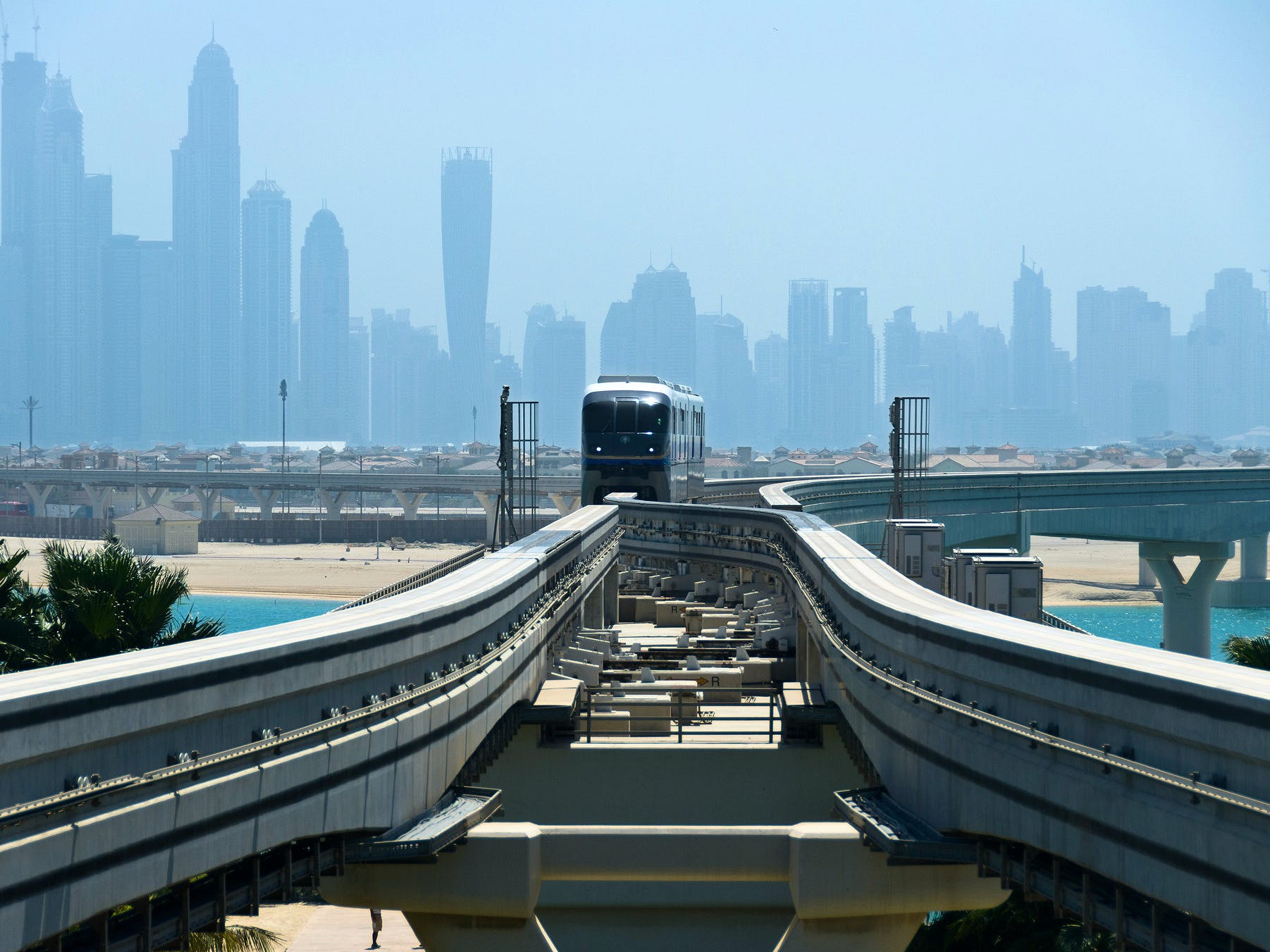 the future of dubai city tour with optional burj khalifa-2