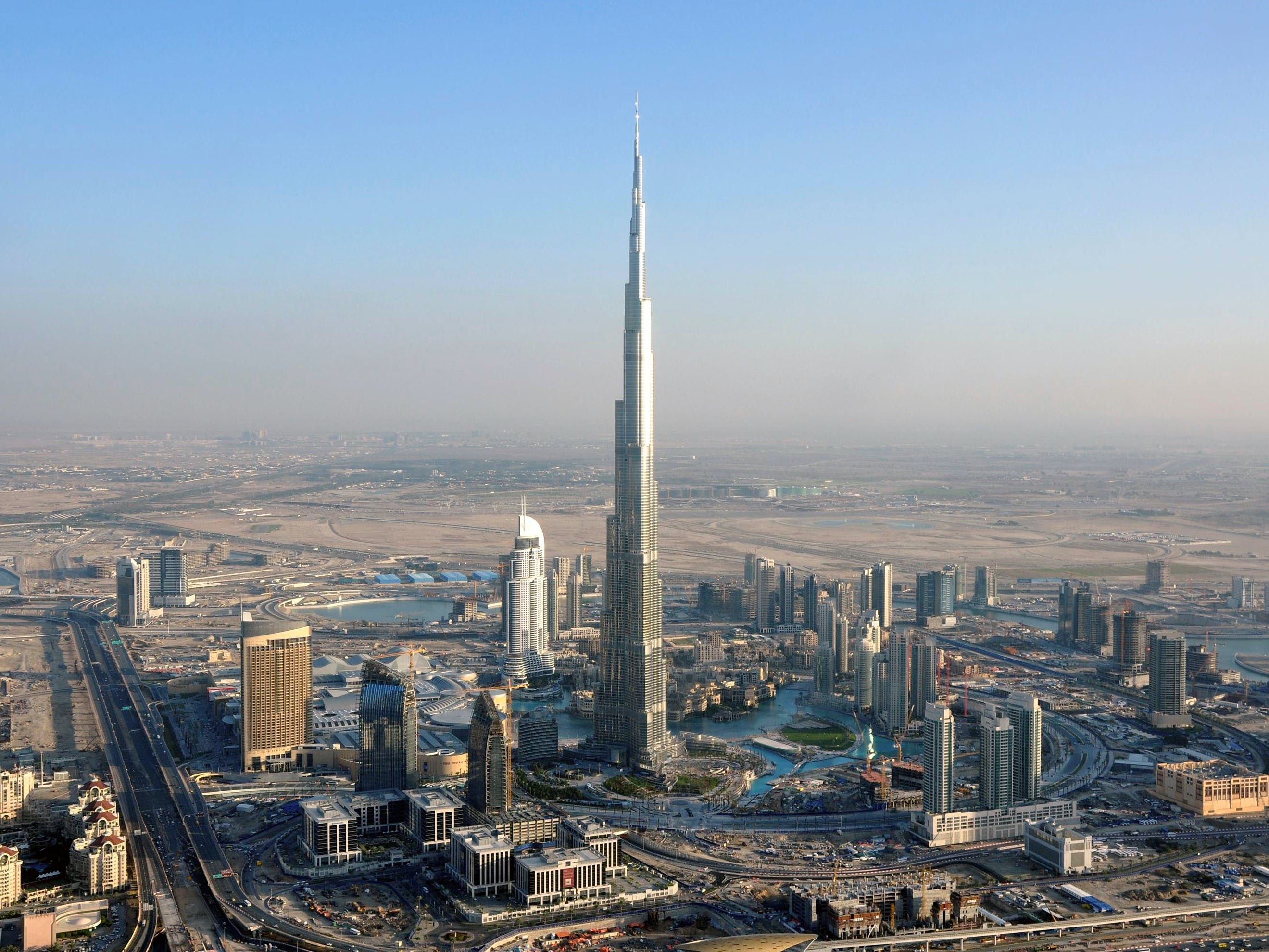 the future of dubai city tour with optional burj khalifa-4