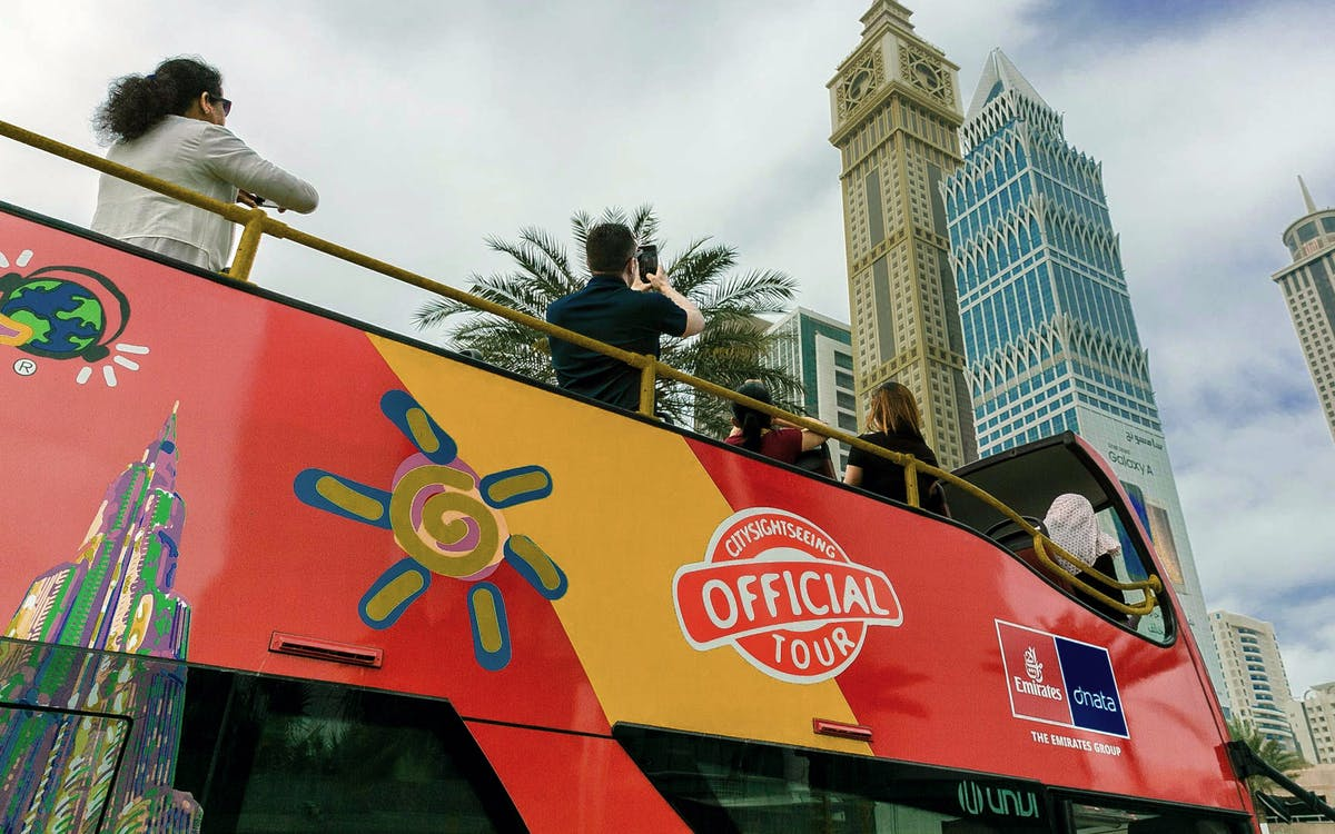 city sightseeing dubai: hop-on hop-off 1 day, 3 day or 7 day-3