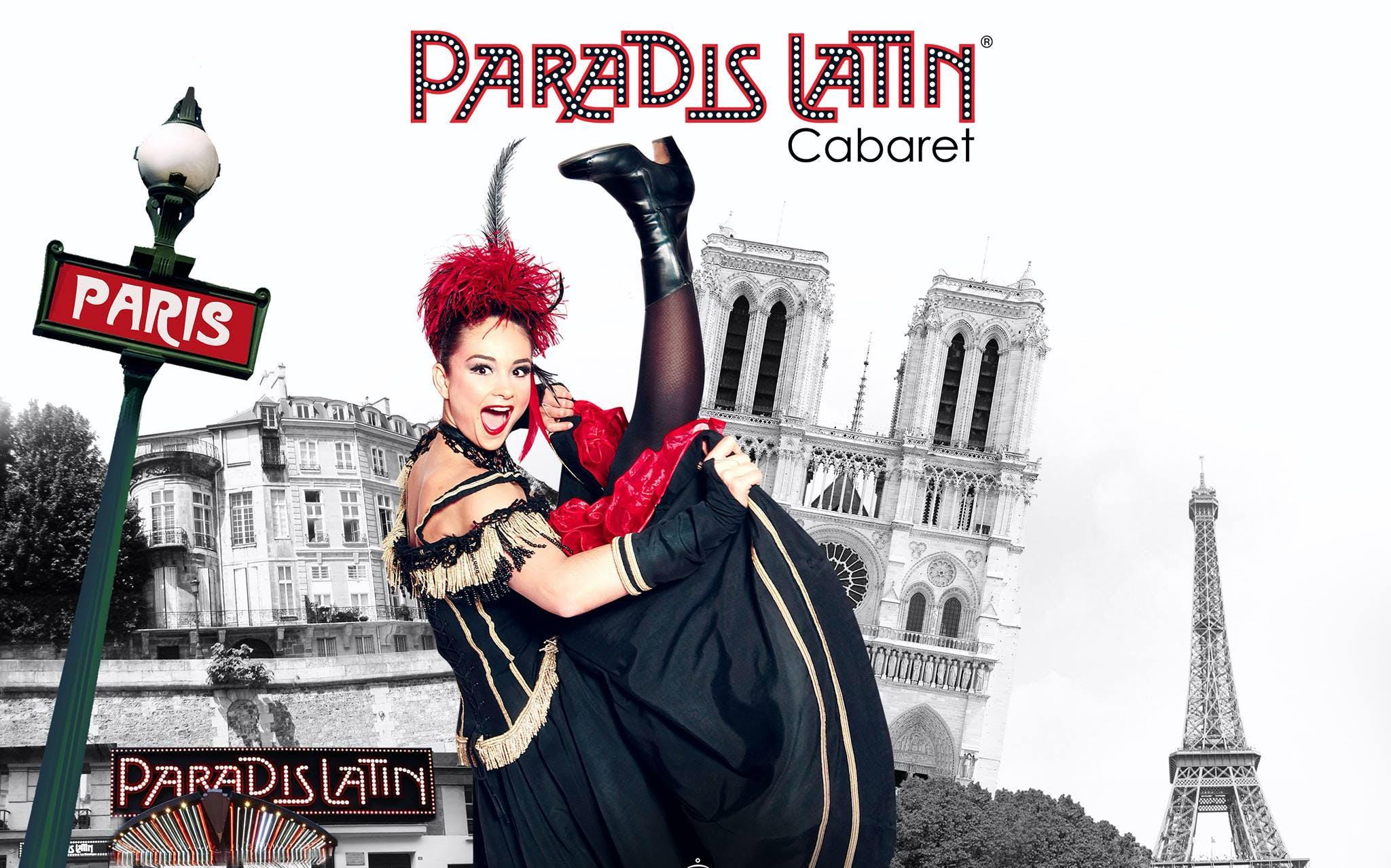Paradis Latin-3