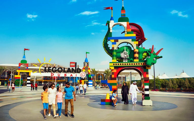 LEGOLAND Dubai | Tickets & Deals | Headout