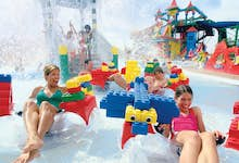 LEGOLAND Dubai tickets -1