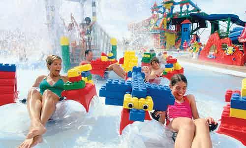 Best Theme Parks in Dubai - LEGOLAND - 1