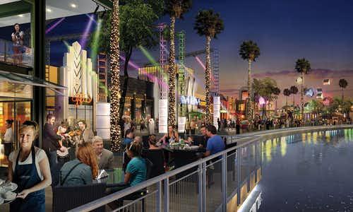 Best Theme Parks Dubai - Aquaventure - 3