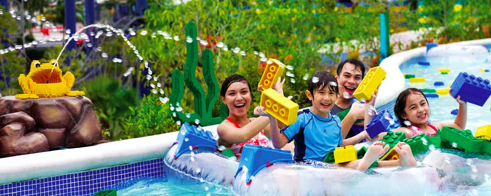 best-water-parks-in-dubai-legoland-water-park