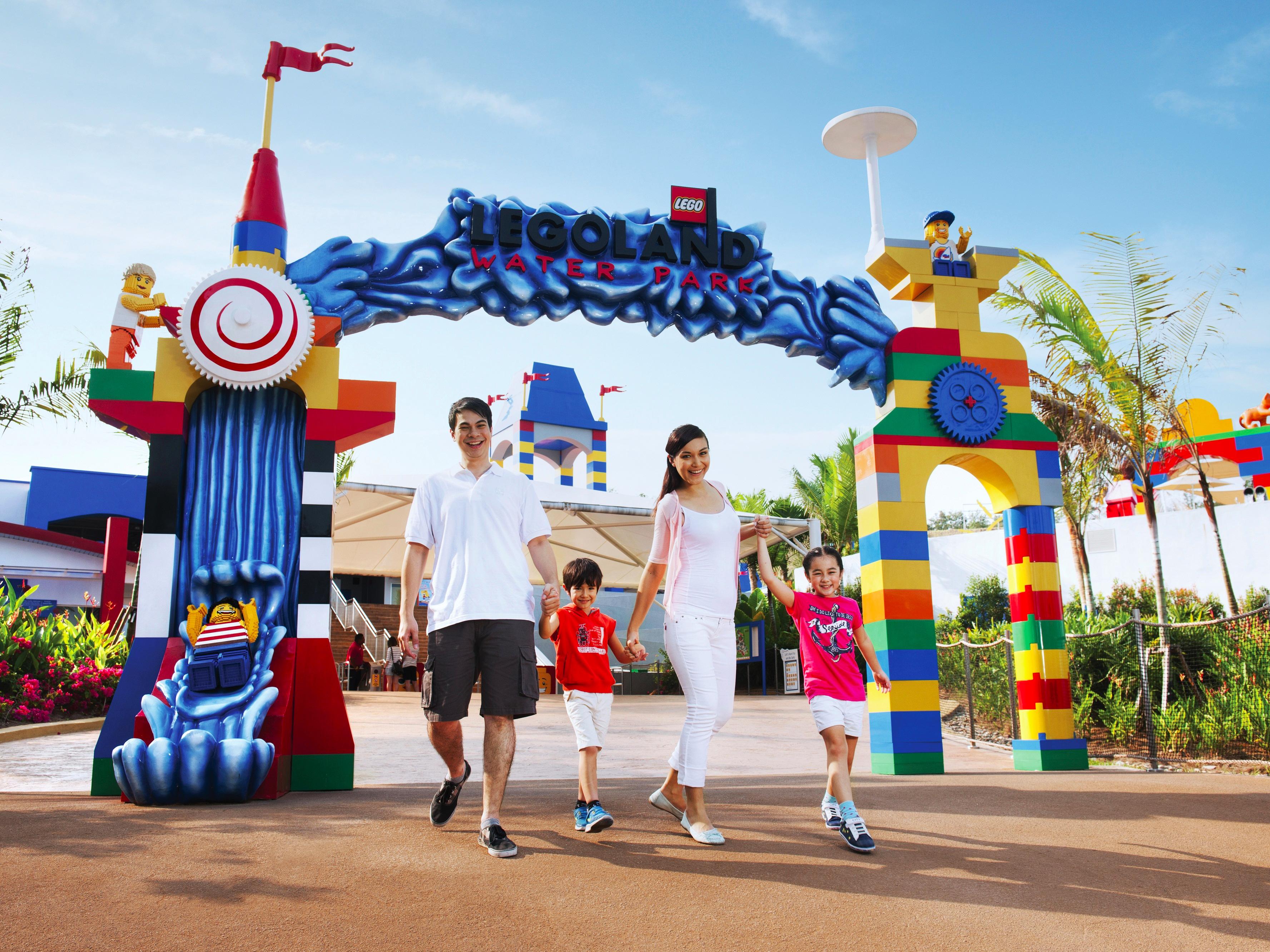 Dubai Theme Park Discount Tickets Best Deals On Headout