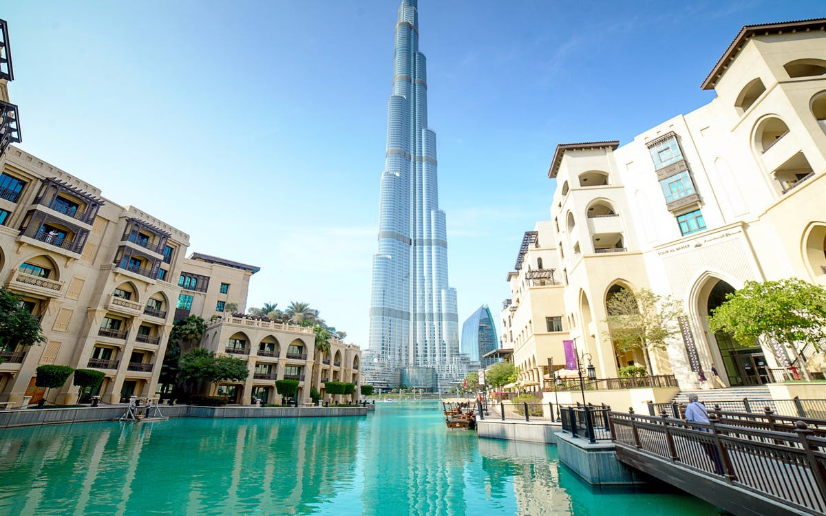dubai city tour, aquarium & burj khalifa tickets combo-2