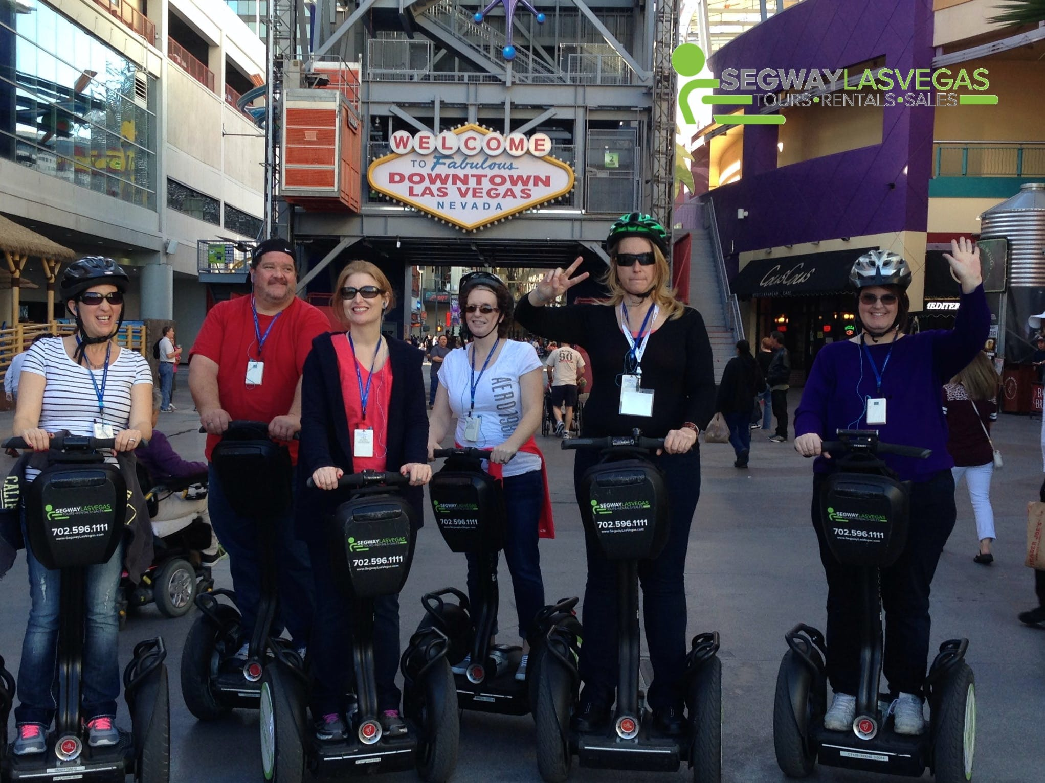 the downtown segway tour-2