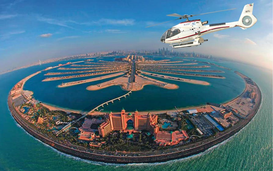 palm helicopter tour - 17 minutes-1