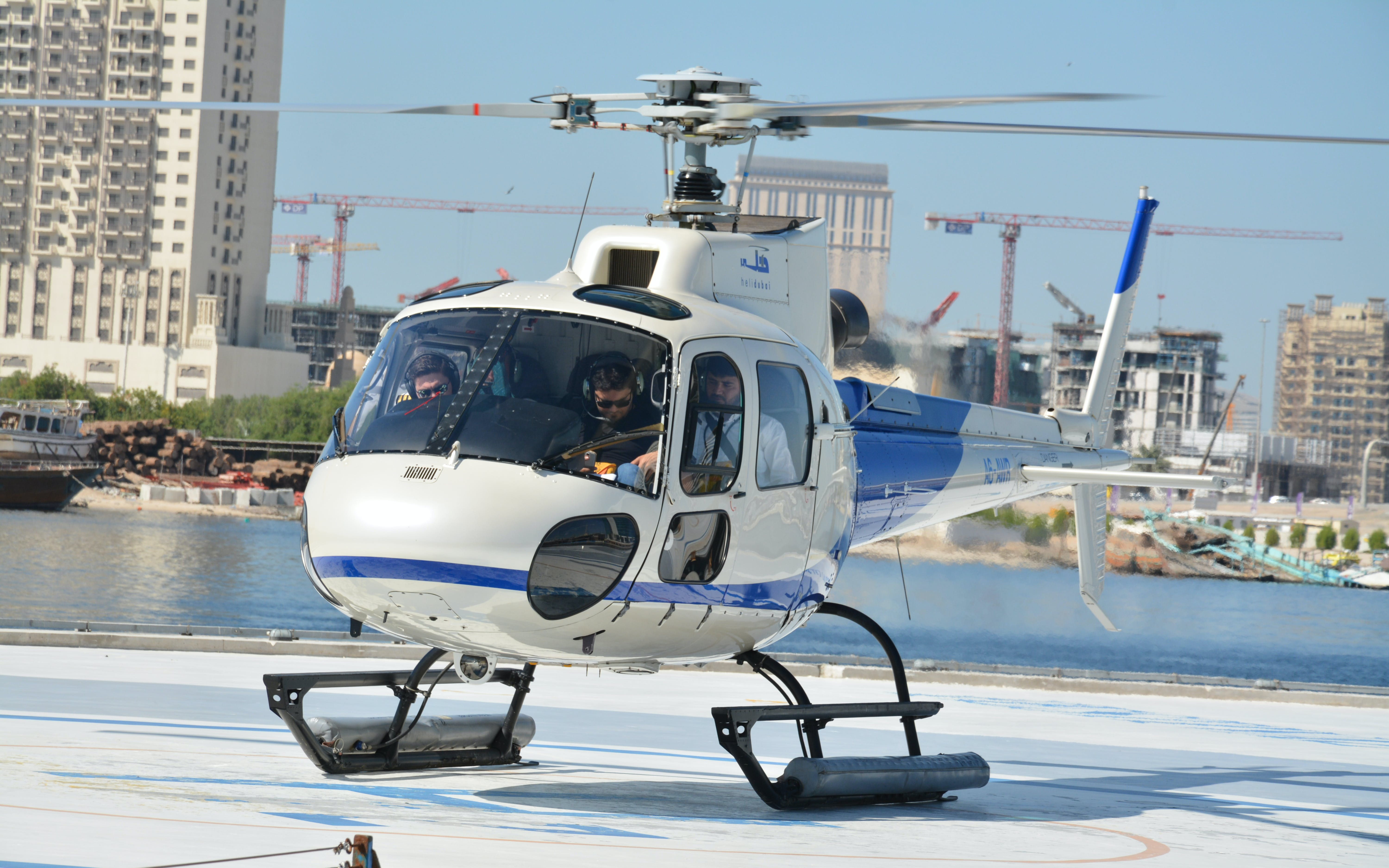 odyssey helicopter tour - 40 minutes-9