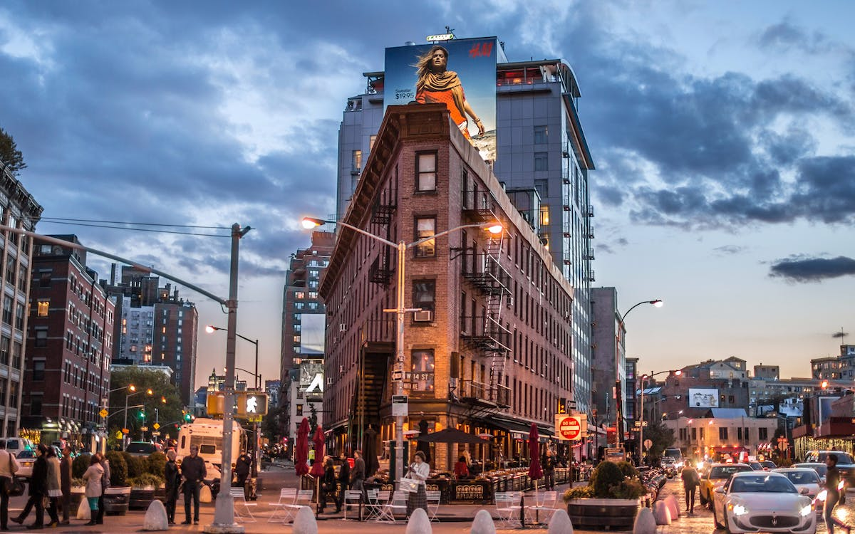 meatpacking and the high line, industrial heritage at a crossroads: walking tour-1