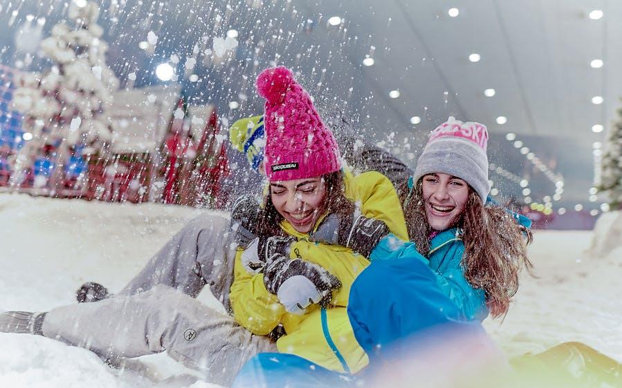 ski dubai: snow plus pass-1