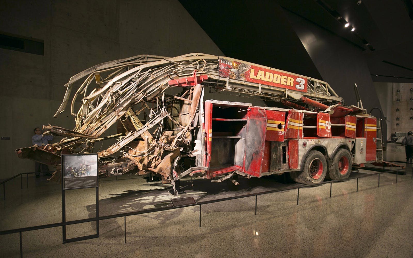 9/11 memorial & museum admission: skip the ticket line-3