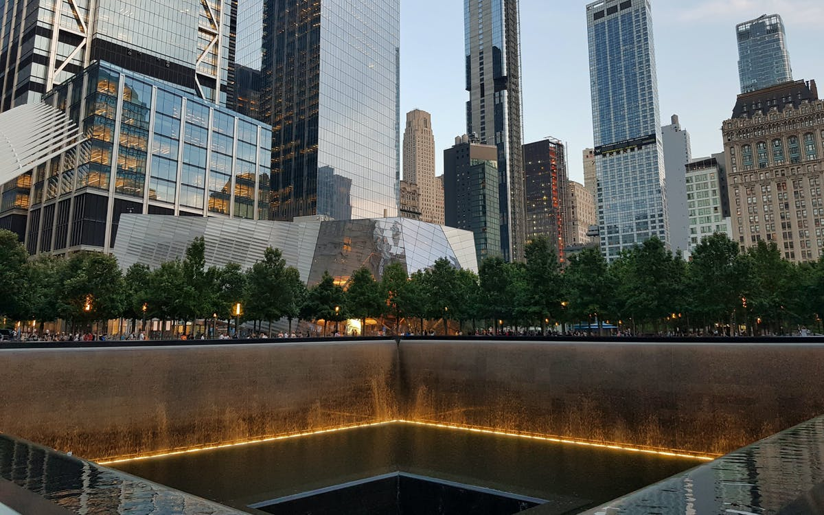 entry tickets to the 9/11 memorial & museum admission-0