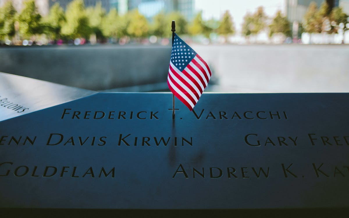 entry tickets to the 9/11 memorial & museum admission-1