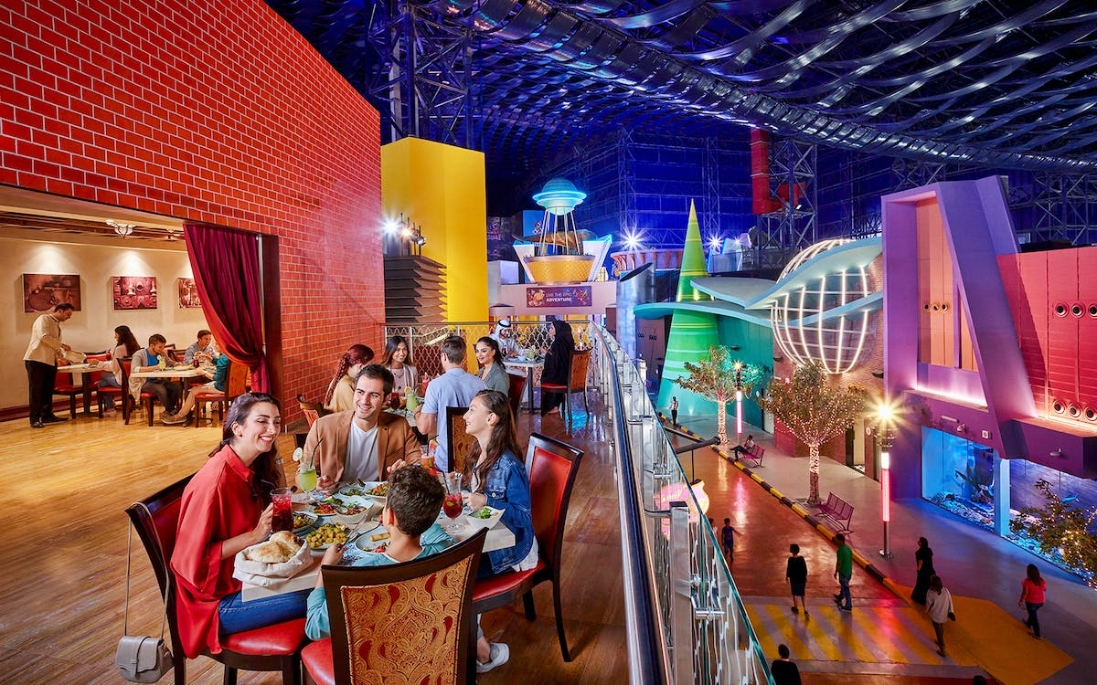 img worlds of adventure: unlimited access to all rides-1