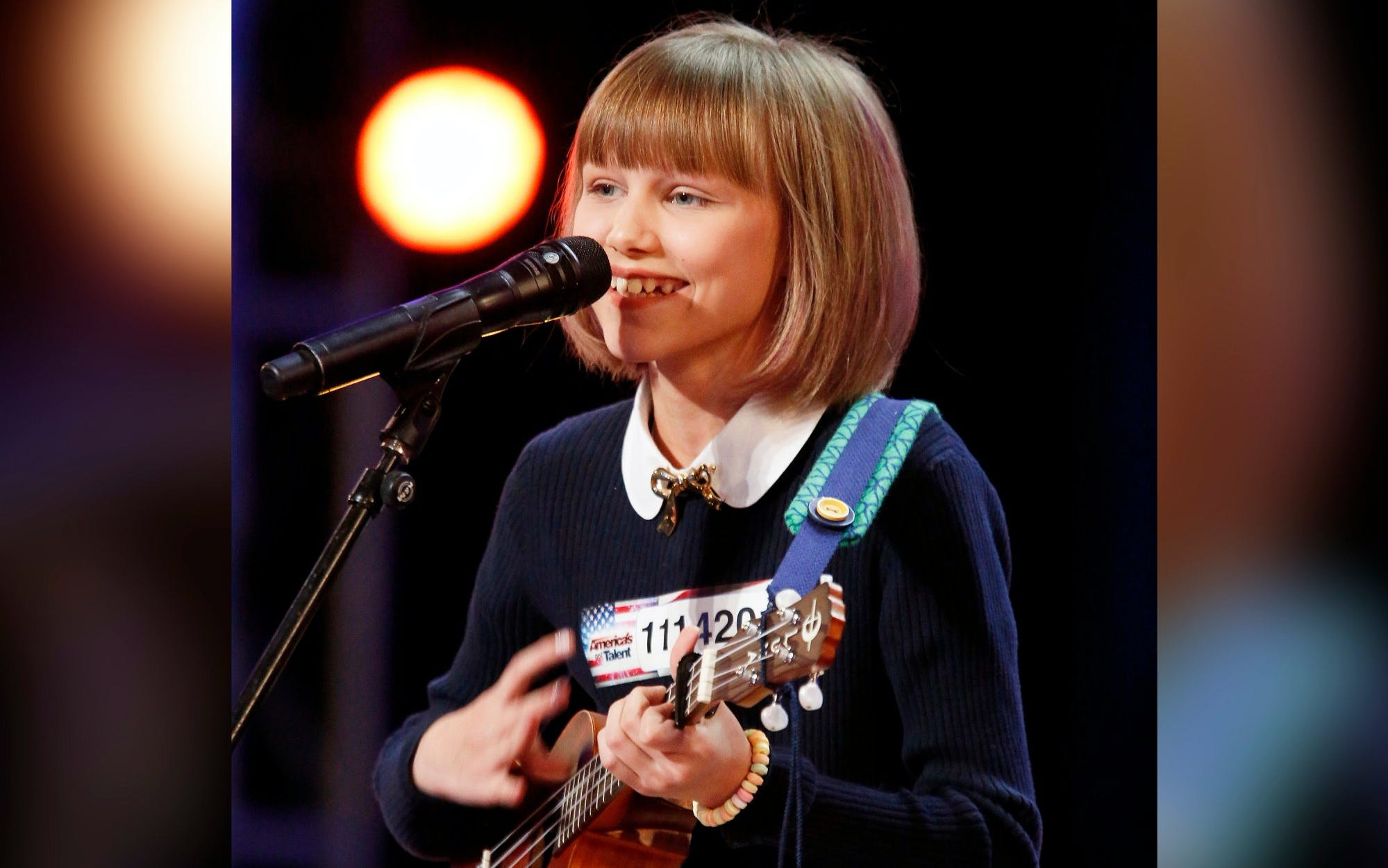 america's got talent live starring grace vanderwaal-2