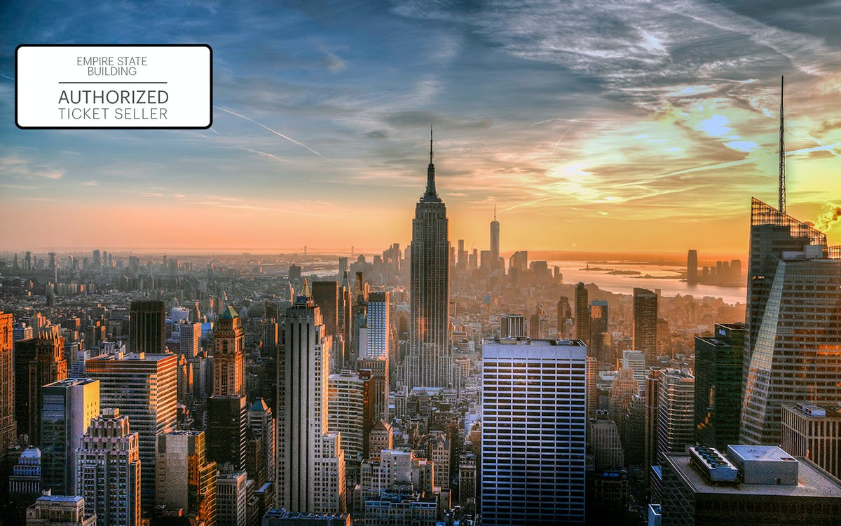 empire state building skip the line tickets new york headout. Black Bedroom Furniture Sets. Home Design Ideas