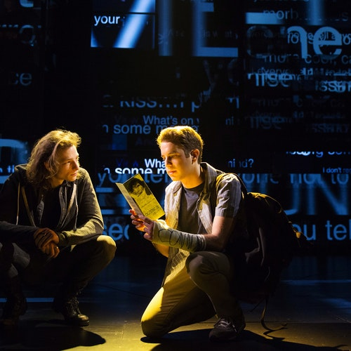 Planning a trip to NYC - Dear Evan Hansen