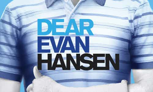 Dear Evan Hansen 1