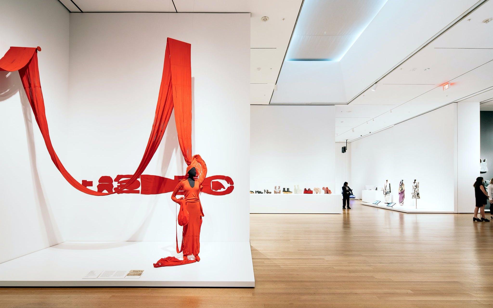 Museum of Modern Art NYC