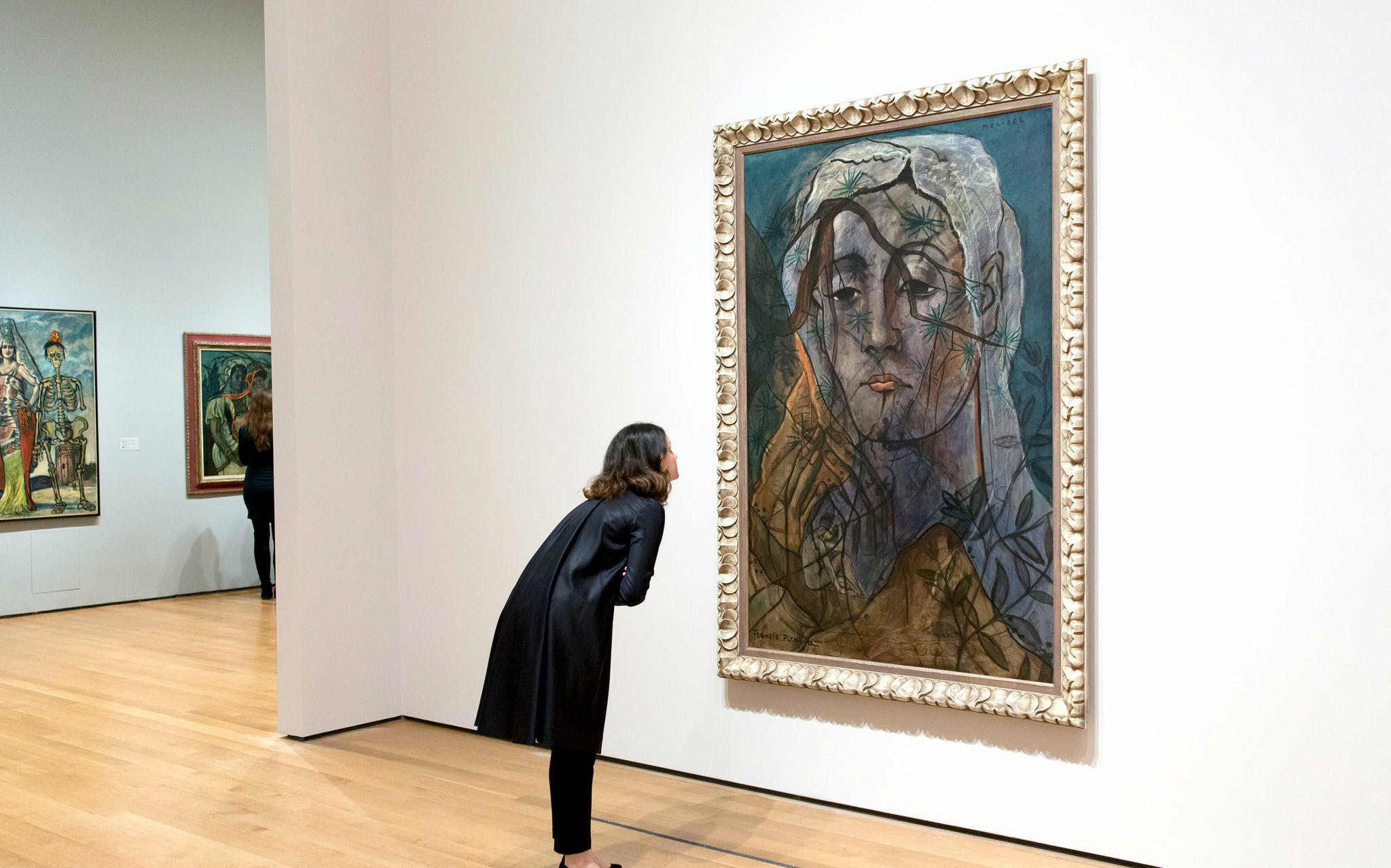 museum of modern art - moma nyc