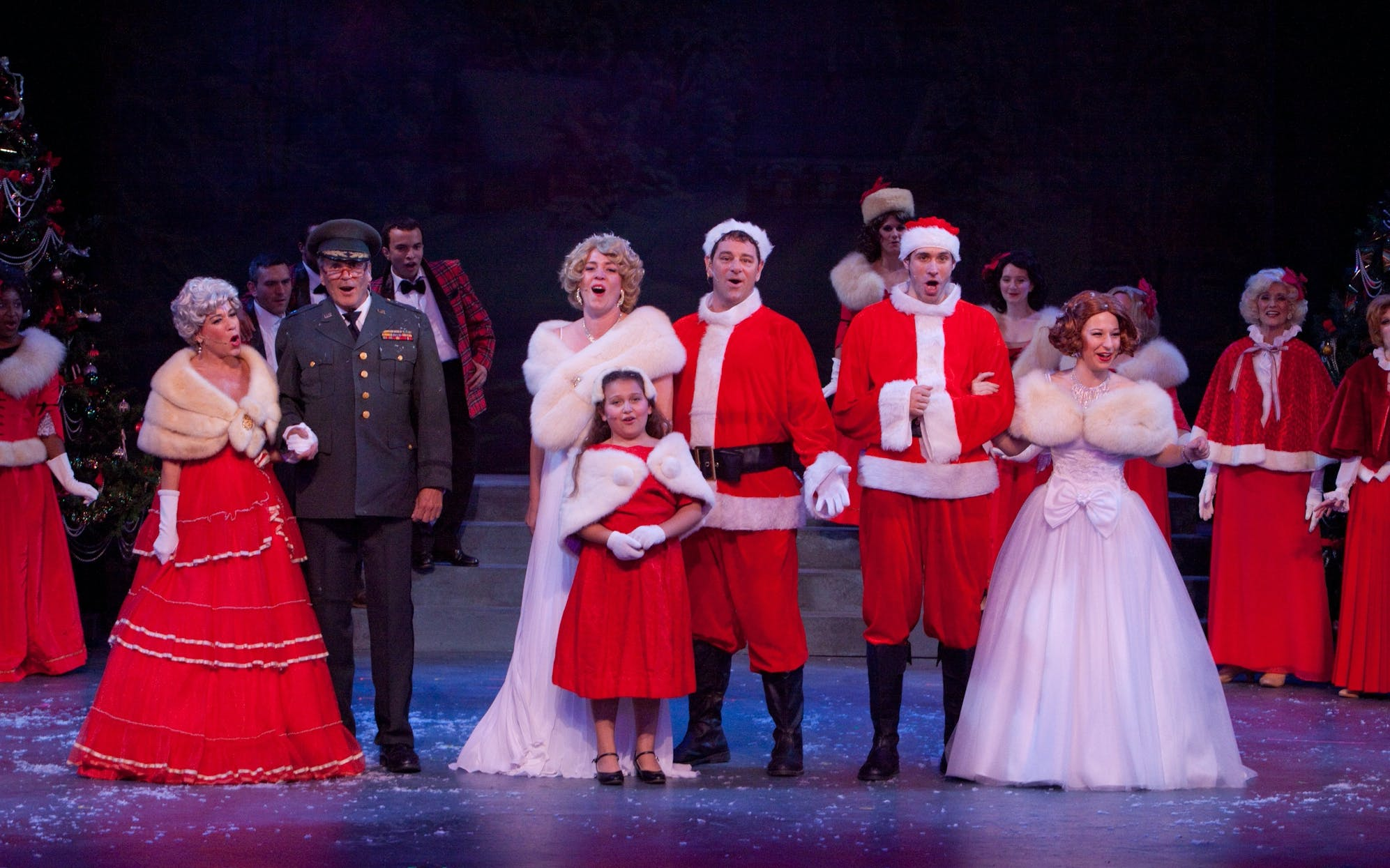 irving berlin's white christmas -2