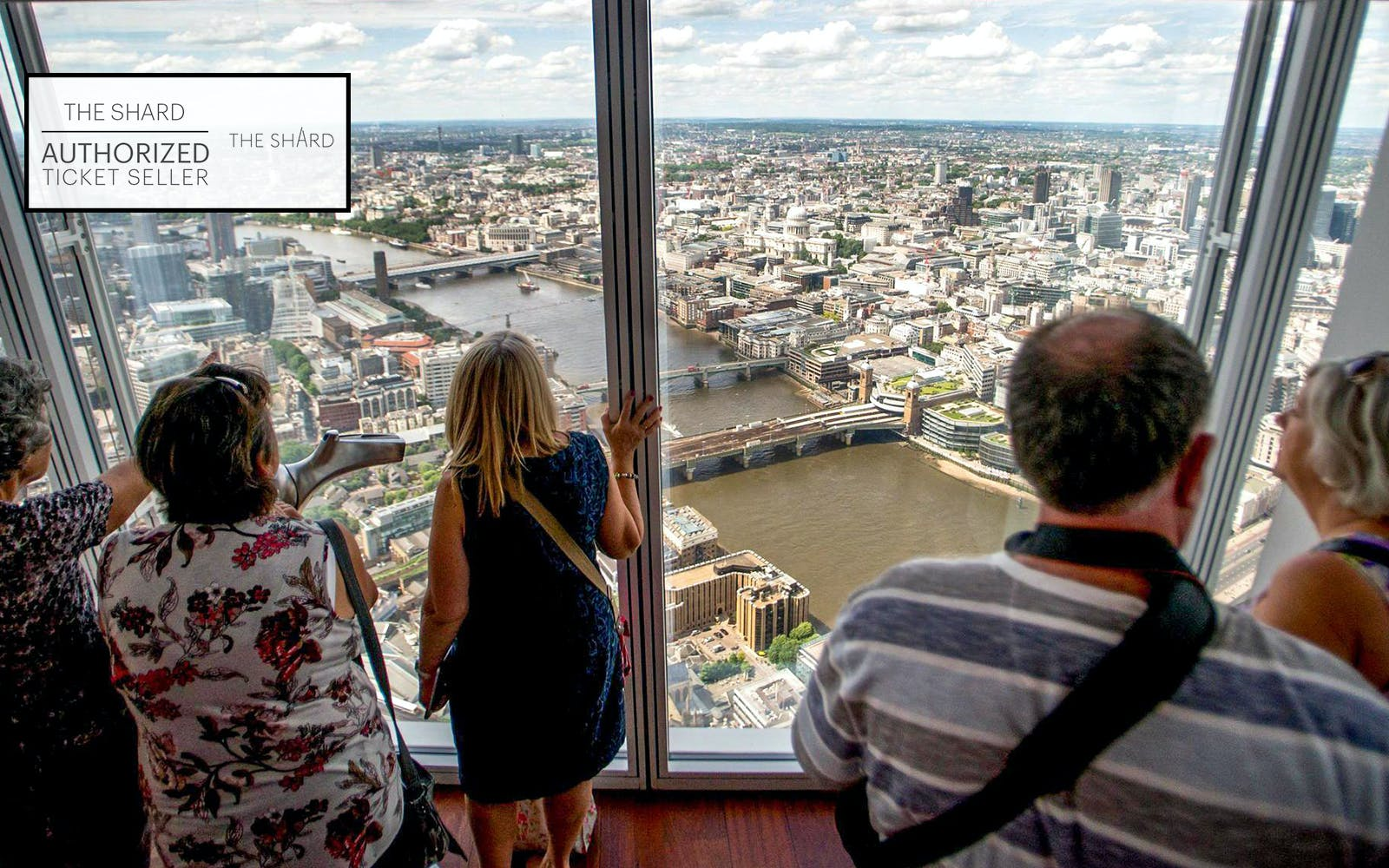 the view from the shard -2