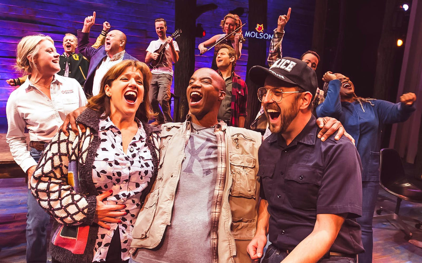 Come From Away 3