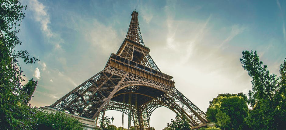 Skip The Line: Eiffel Tower Tickets with Host