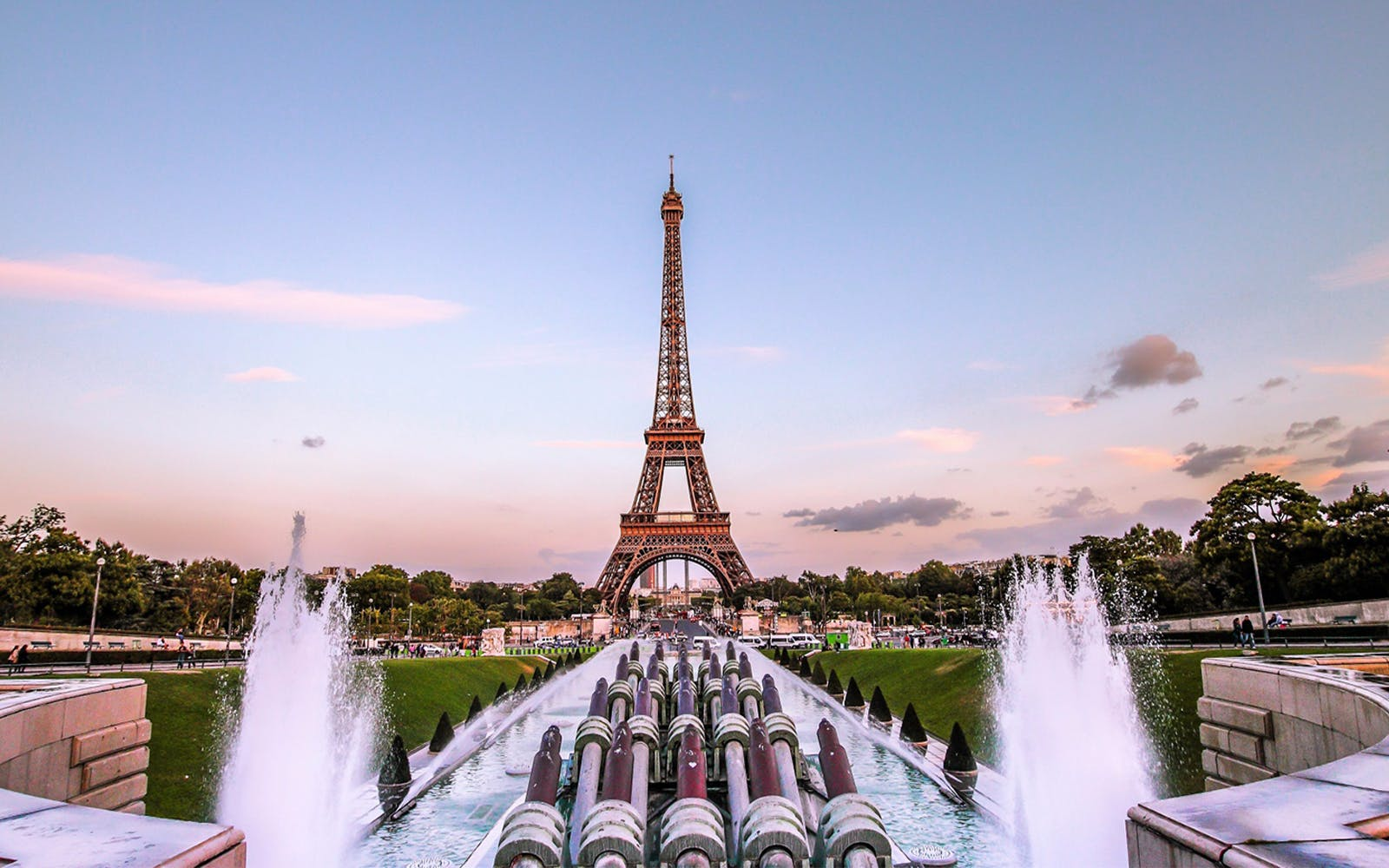 skip the line: eiffel tower tickets with host-1