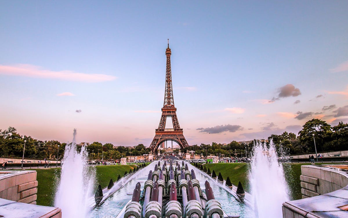 skip the line eiffel tower guided tour & optional seine cruise-1