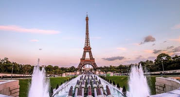 Skip the Line Eiffel Tower 2nd Floor Tickets with Host & Optional Seine Cruise
