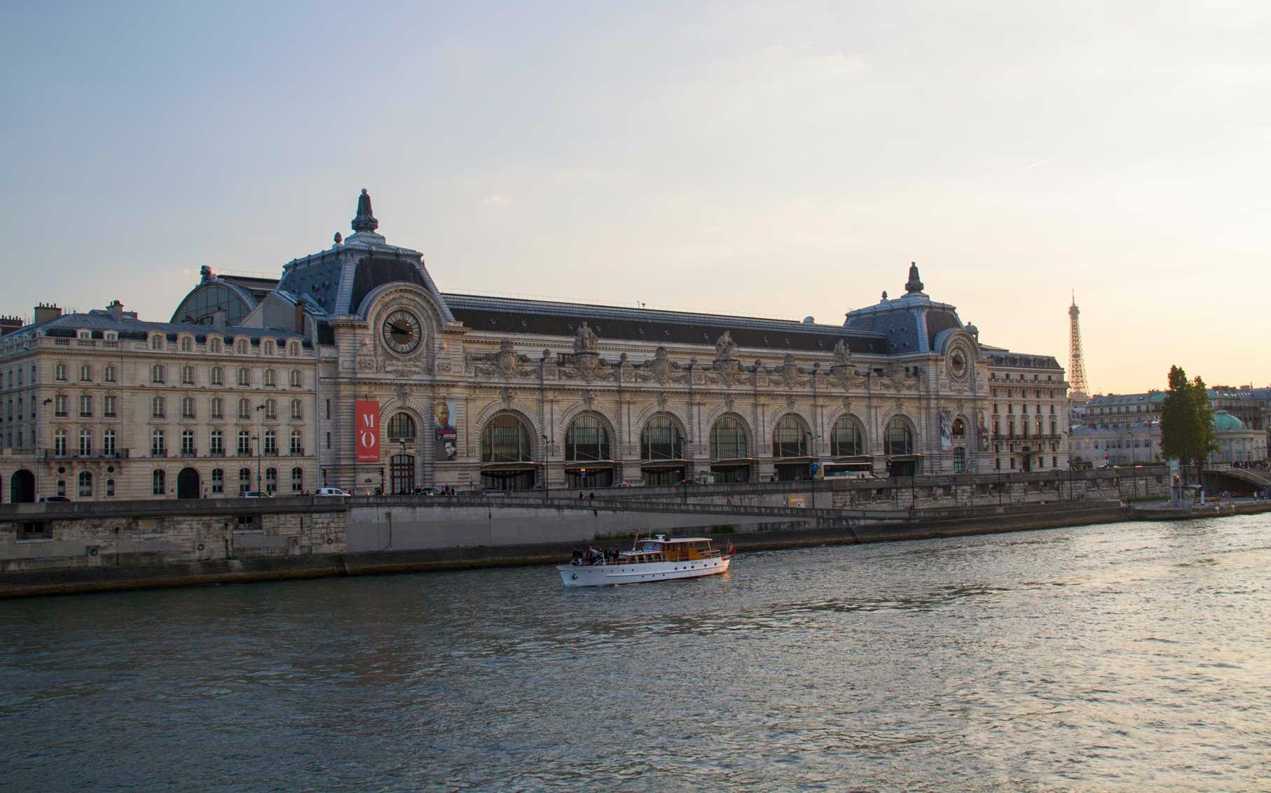 guided tour of the orsay museum with skip the line entry-3