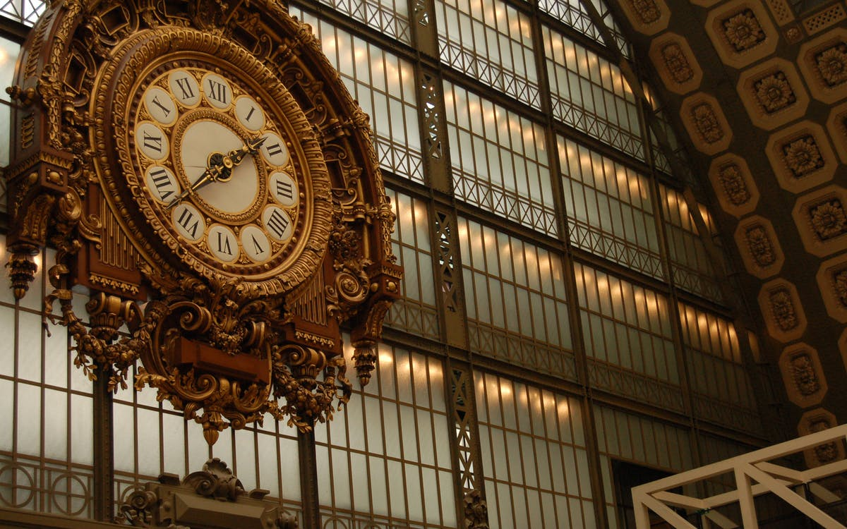 guided tour of the orsay museum with skip the line entry-2