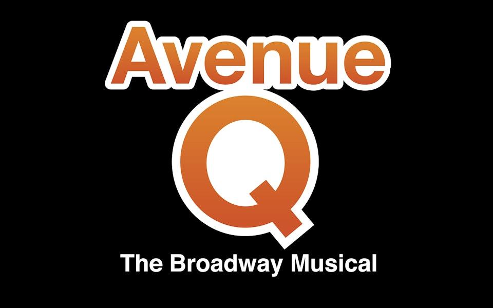 Avenue Q Show Cover Photo