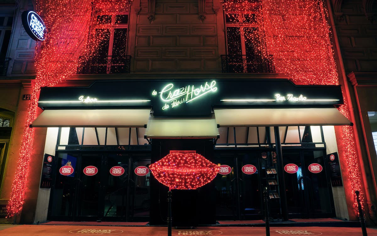new year's special: crazy horse paris-1
