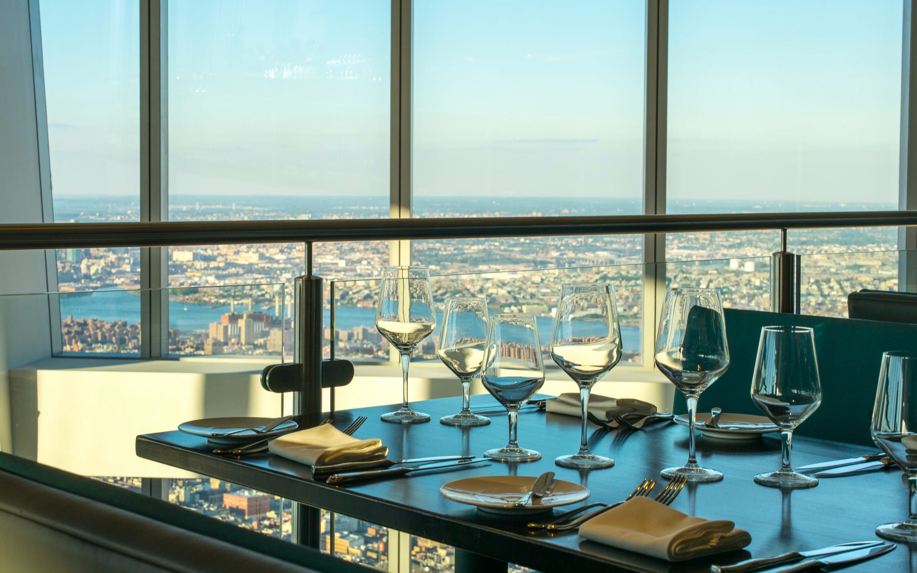 one world observatory deck: date night package-3