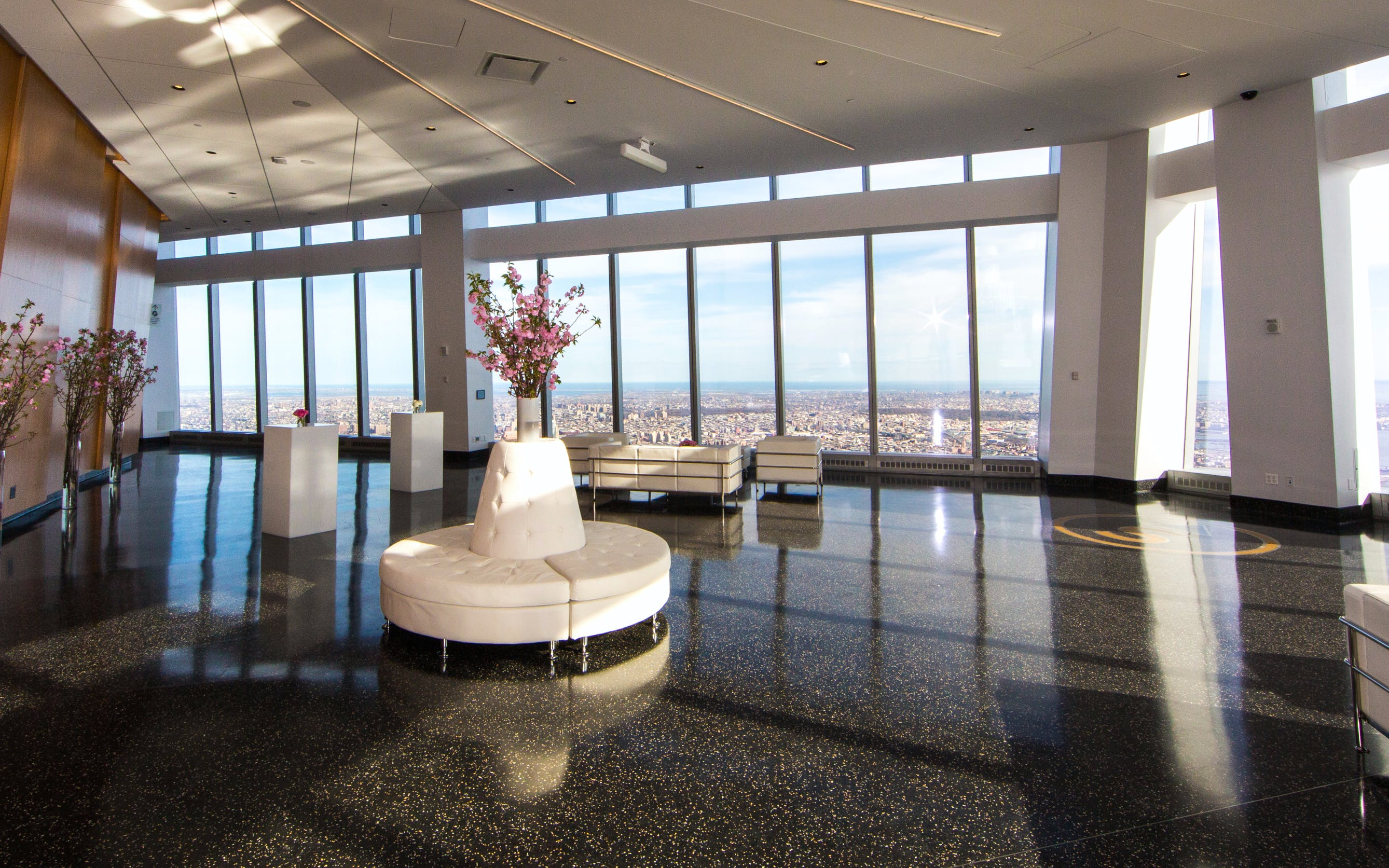 one world observatory deck: date night package-2