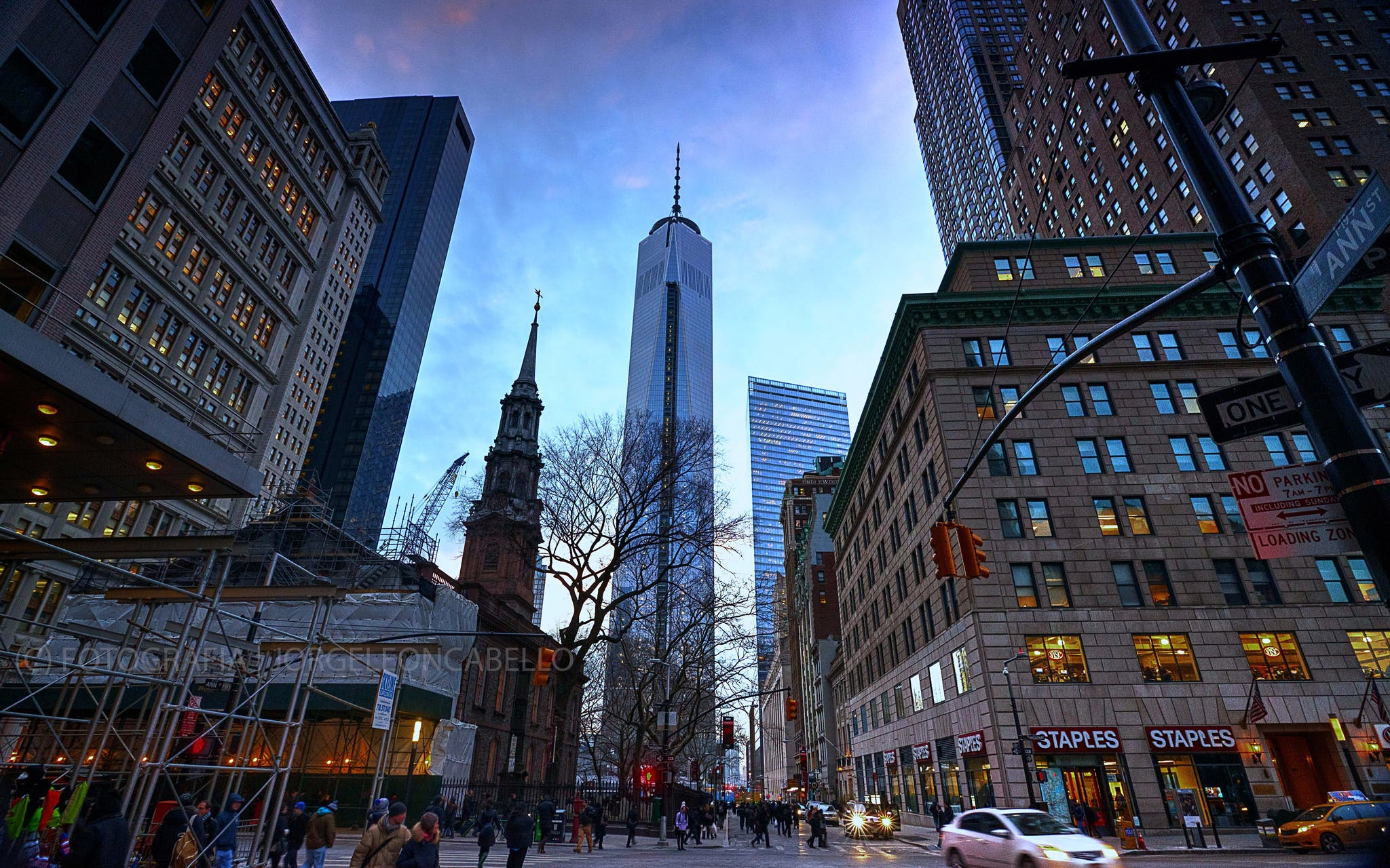 wtc ground zero tour + one world observatory tickets-3
