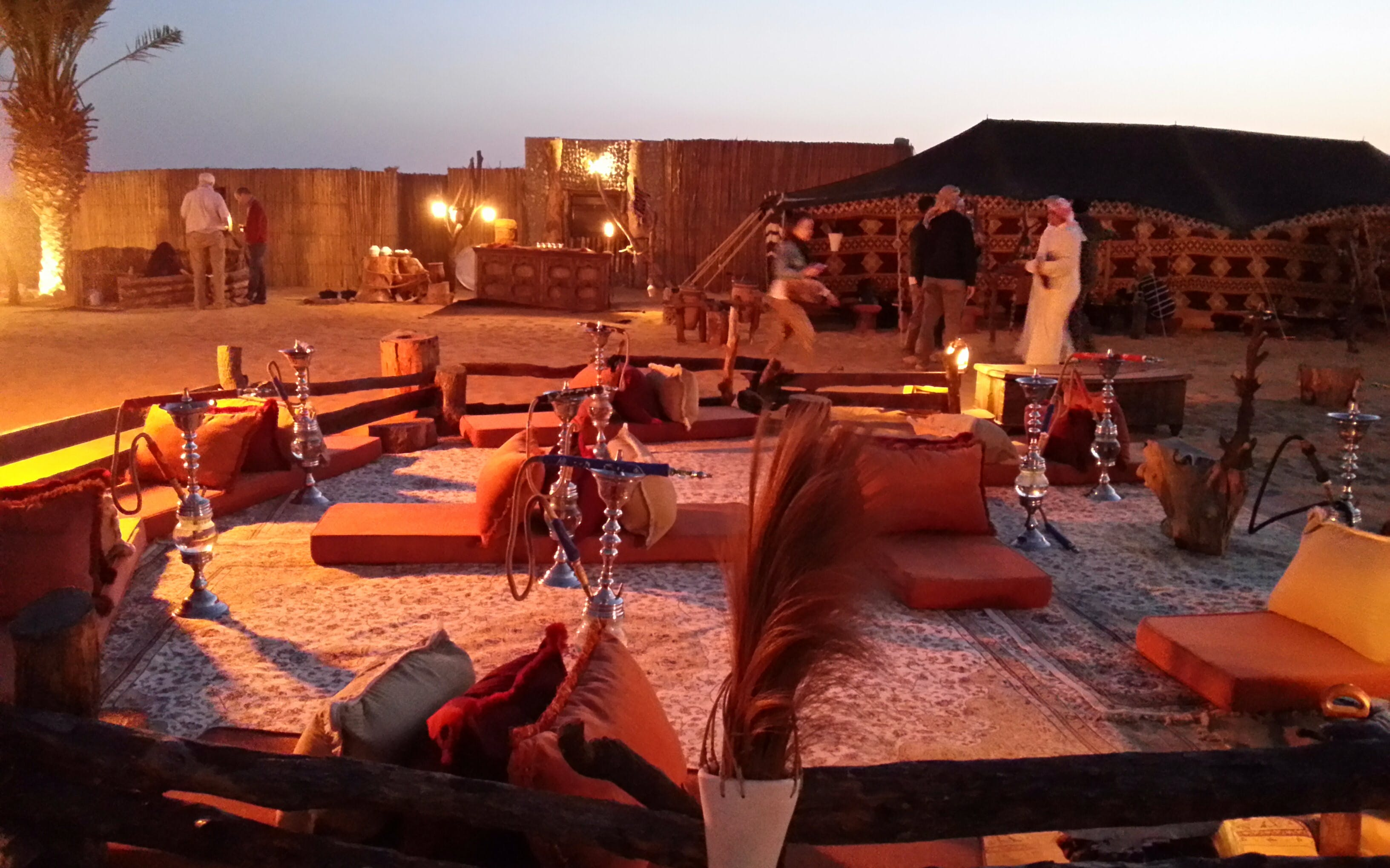 luxury-desert-safari-dubai-dinner