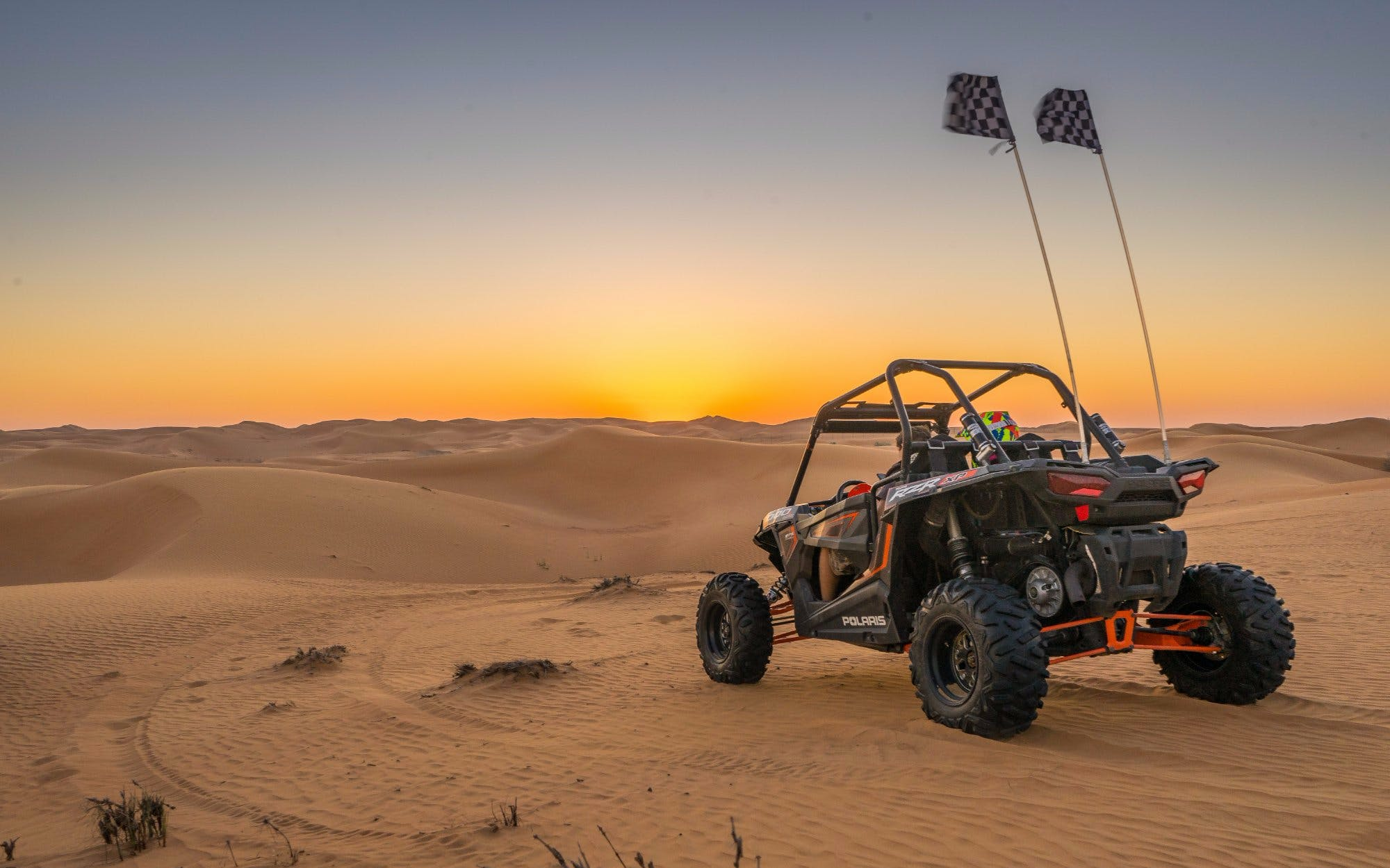 evening dune buggy safari-2